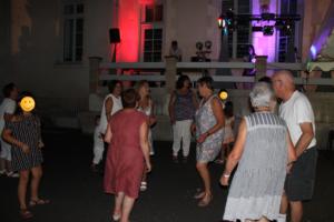 bal populaire du 14 août